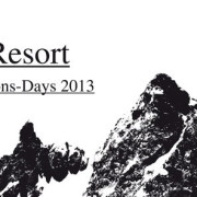 Best Ski Resort - Innovation Days 2013