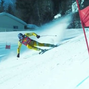 Aksel Lund Svindal - Blink of an Eye