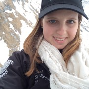 In Engelberg Titlis