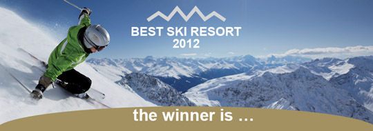 BEST SKI RESORT - The Winner is