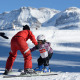 Wintersportregion Adelboden-Lenk - Skischule