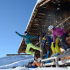 Wintersportregion Adelboden-Lenk - Spaß im Schnee