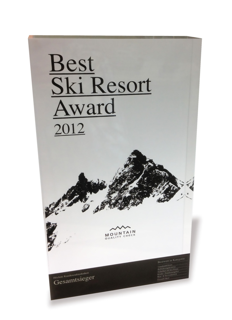 Best-Ski-Resort-Award