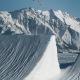 Wintersportgebiet Laax - Kicker Freeski, Funpark