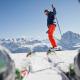 Skigebiet Gröden (Val Gardena) - sportlich Skifahren