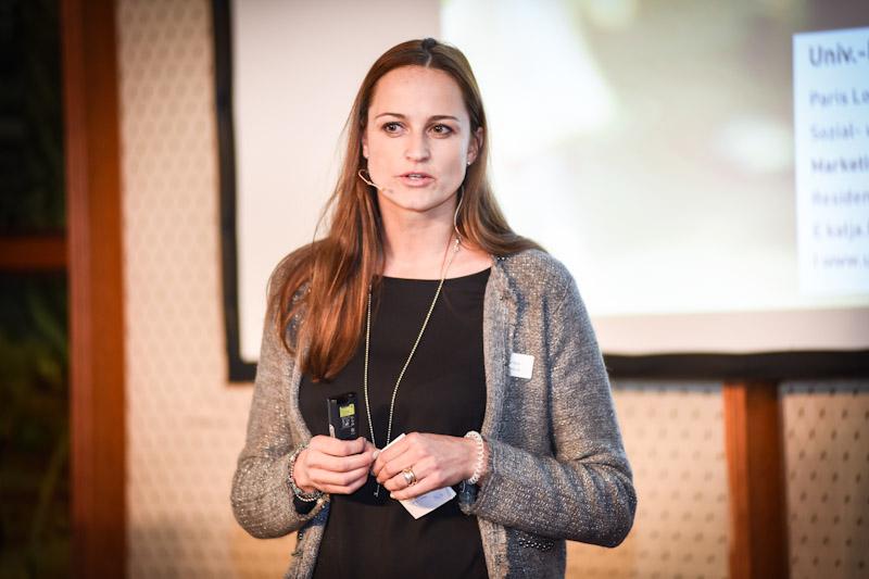 Dr. Katja Hutter, Uni Innsbruck