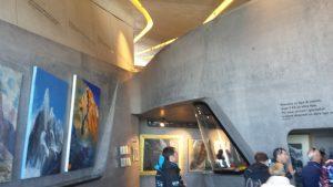 Kronplatz: Messner-Museum am Gipfel